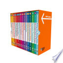 Harvard Business Review Guides Ultimate Boxed Set 16 Books