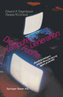 Die Fünfte Computer-Generation