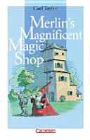 Merlin s Magnificent Magic Shop