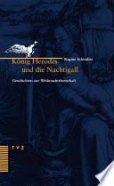 K  nig Herodes und die Nachtigall