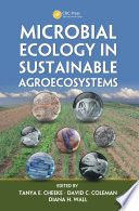 Microbial Ecology In Sustainable Agroecosystems book