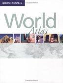 Rand McNally World Atlas : the entire world....