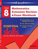 Excel Essential Skills Year 8