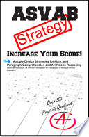 ASVAB Strategy