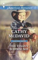 The Texan s Surprise Son