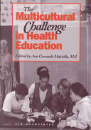 The Multicultural Challenge in Health Education