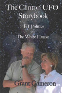 The Clinton UFO Storybook