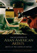 Encyclopedia of Asian American Artists
