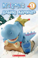Dragon's Sledding Adventure