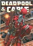 Deadpool   Cable Omnibus