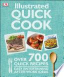 Illustrated Quick Cook