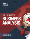 PMI Guide to Business Analysis