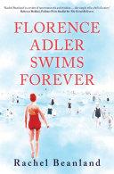 Florence Adler Swims Forever Book PDF