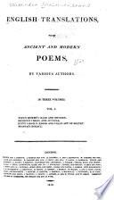 English Translations Book PDF