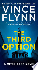 The Third Option : assassin—now a major motion picture—comes a...