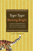 Tyger Tyger, Burning Bright