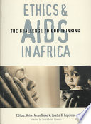 Ethics Aids In Africa
