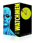 Watchmen Collector s Edition Slipcase Set