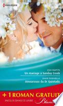 Un mariage    Sunday Creek   Amoureuse du Dr Quintado   Un cadeau pour le Dr Patterson