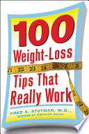 100 Weight loss Tips that Really Work