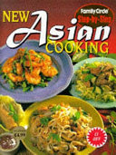 New Asian Cooking