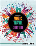 Music Culture And Travel book