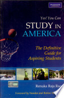 Yes You Can Study In America