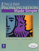 English Pronunciation Made Simple Audiocassettes  4