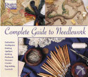 Reader s Digest Complete Guide to Needlework