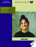Lady Baltimore (Volume 1 Of 2) (EasyRead Super Large 24pt Edition) : ...