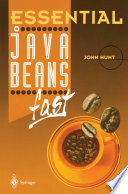 Essential JavaBeans fast