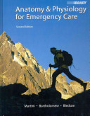 Anatomy   Physiology for Emergency Care