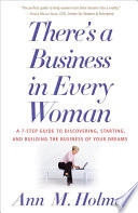 There s a Business in Every Woman