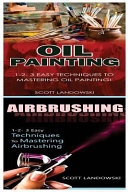 Oil Painting   Airbrushing