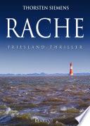 RACHE. Friesland - Thriller