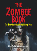 The Zombie Book Infectious Zombies The Epidemic Of