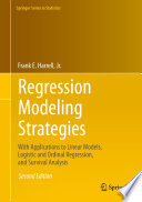 Regression Modeling Strategies