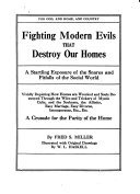 Fighting Modern Evils That Destroy Our Homes