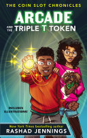 Arcade and the Triple T Token Book