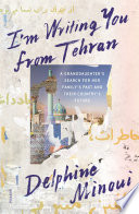 Book I m Writing You from Tehran