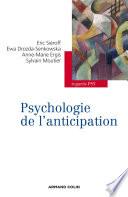Psychologie de l'anticipation