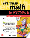 Everyday Math Demystified