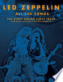 Book Led Zeppelin All the Songs