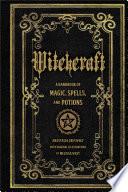 Witchcraft Book PDF