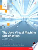The Java Virtual Machine Specification Java Se 7 Edition