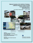 National Evaluation Of The Safe Trip 21 Initiative