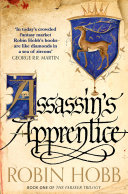 Assassin   s Apprentice  The Farseer Trilogy  Book 1