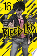 Blood Lad : the clock for the fate of the demon...