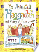 My Animated Haggadah and Story for Children