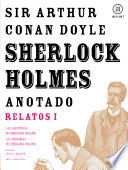 Sherlock Holmes anotado   Las Aventuras  Las Memorias